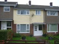 Terraced house in Fairwater Way  , Cwmbran,
