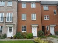Morlais Mews Town House to rent