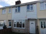 3 bed Terraced house in Maesglas Crescent ...