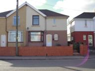 semi detached house to rent in Pontygwindy Road...