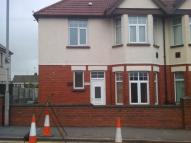 Flat to rent in Malpas Road, Newport,