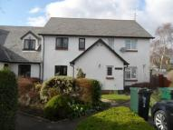 3 bedroom Terraced property in Roman Gates, Caerleon,