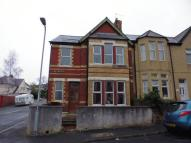 End of Terrace house in Somerset Road, Newport,
