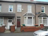 2 bedroom Terraced home in Durham Road , Newport,