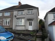 3 bedroom semi detached home to rent in Graig Park Avenue...