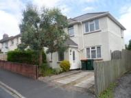 semi detached home to rent in Lodge Avenue, Caerleon,