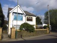 Detached house to rent in Hall Street, Blackwood,