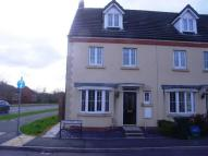 4 bedroom End of Terrace home in Buccaneer Way, Newport,