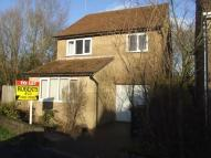 4 bedroom Detached house in 42 Forge Close, Caerleon,