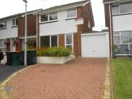 3 bed Detached house in Redwood Close, Home Farm...