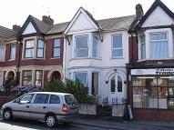 3 bed Terraced property in 394 Caerleon Road...