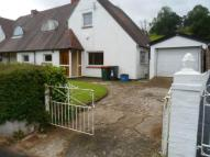 semi detached home to rent in Forge Lane, Bassaleg,