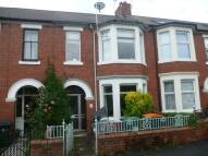 3 bedroom Terraced property in Broadwalk, Caerleon...