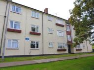 Flat to rent in Wye Crescent, Bettws...