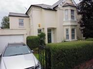4 bed semi detached property in Caerau Road, Newport,