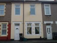 3 bedroom Terraced home to rent in Conway Road, Newport,