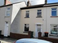 Albert Avenue Terraced house to rent