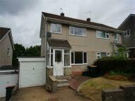 3 bedroom semi detached house to rent in Grosvenor Road, Bassaleg...