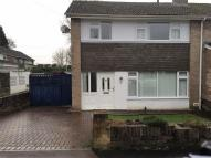 3 bedroom semi detached property in Goldfinch Close...