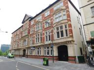 1 bed Flat to rent in Kings Court, High Street...