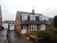 Larch Grove Detached property to rent
