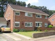 Detached house in Pine Grove , Newport,