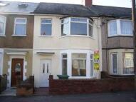 3 bedroom house to rent in Walmer Road , Newport,