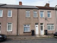 3 bedroom Terraced property to rent in Lloyd Street, Newport,
