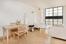 2 bed Flat to rent in Tyssen Street, London, E8