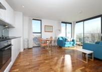 2 bed Flat to rent in Forest Road, Hackney, E8