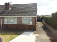 2 bed Bungalow to rent in King Edward Drive, Flint