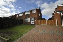 3 bed semi detached property to rent in Bryn Awelon, Buckley
