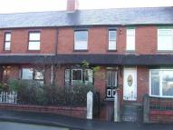 3 bed Terraced home in Mold Road, Mynydd Isa