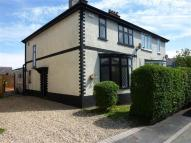 3 bed semi detached property in Parkside, Buckley