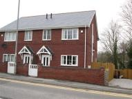 3 bed semi detached property in Chester Road, Mold