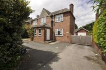 4 bed Detached property to rent in Hendy Road, , Mold