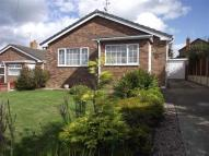 Detached Bungalow to rent in Tan Y Coed, , Sychdyn