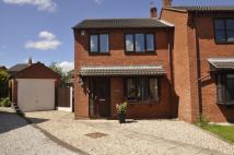 3 bedroom semi detached property to rent in Ffordd Las, Sychdyn