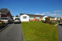 Bungalow to rent in Wirral View...