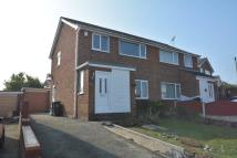 3 bedroom semi detached house in Bryn Awelon, Buckley...