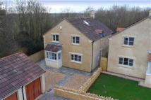 4 bedroom Detached home for sale in Upper Highfields...