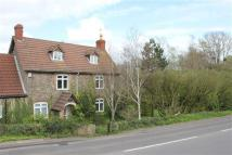 4 bedroom Detached property in Cleeve Wood Farmhouse...