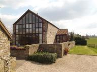 4 bed Detached property for sale in Silverhill Barn...