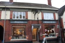 property to rent in Flat 1, 51 Long Street, Wotton-under-Edge