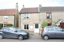 2 bedroom semi detached home for sale in Sunnyside, Back Street...