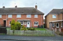 Terraced home in Beechwood Road, Bedworth...