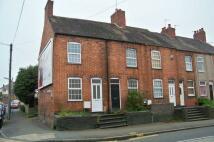 2 bedroom Terraced house to rent in Queens Road, Nuneaton...