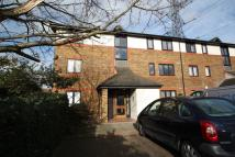 Studio flat to rent in Morgan Drive, Stone...