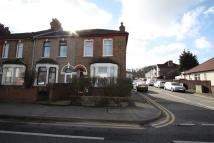 3 bed Terraced house in Lower Road, Belvedere...