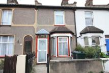 Terraced home for sale in Castle Street...